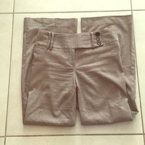 Cappuccino Brown Trouser. Size 15